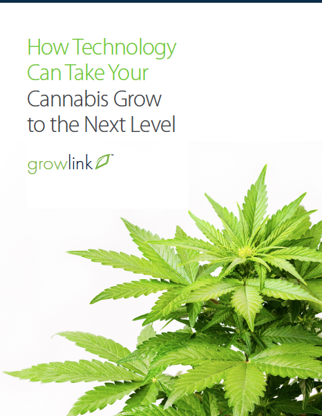 Growlink Cannabis Growing Resource